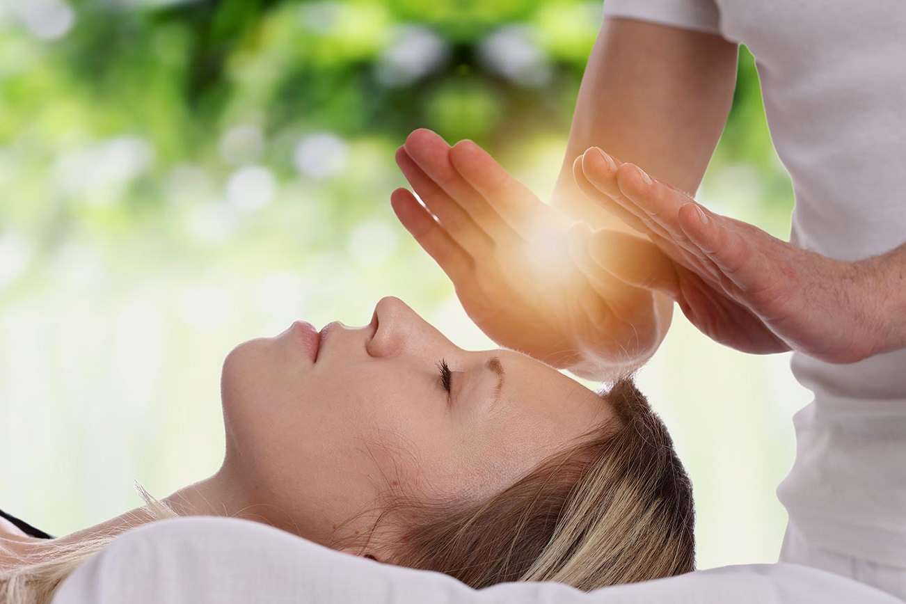 Usui Reiki Level I Certification